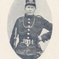 John Svendsen Lillehaug (1838–1915).)